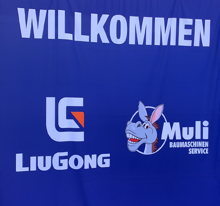 Muli Baumaschinen Service becomes official regional dealer of LiuGong brand in Germany